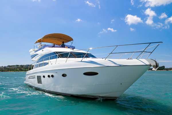 Oceana Samui Exclusive Yachts