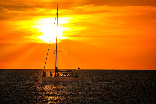 Hanse 540e Sail - Aello Yacht