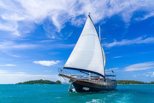 Oceana Samui Powerboats & Sailing